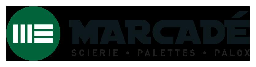 Marcadé - Scierie, Palette, Caisse palox, Exploitation forestière